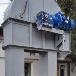 Головка верхня НКЗ-50 ( під мотор-редуктор)